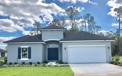 241 Deerfield Meadows Circle, St Augustine, FL 32086 - #: 178696