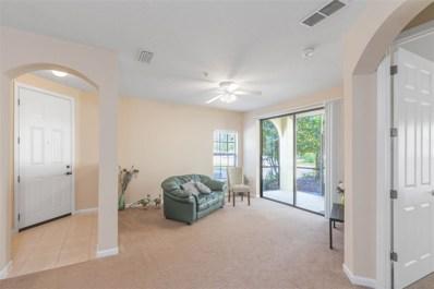 130 Calle El Jardin UNIT 101, St Augustine, FL 32095 - #: 178797