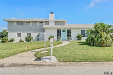 23 S Surfside Drive, Ormond Beach, FL 32176 - #: 180102