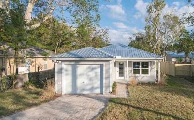 980 S Whitney St, St Augustine, FL 32084 - #: 180206