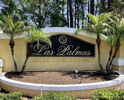1050 Bella Vista Blvd #122+Garage, St Augustine, FL 32084 - #: 180241