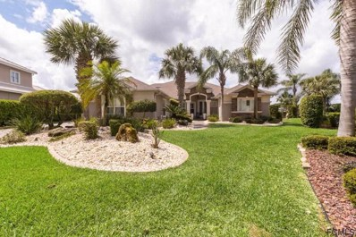 3 Caitlin Ct., Palm Coast, FL 32137 - #: 180299
