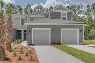 638 Servia Drive, St Johns, FL 32259 - #: 180521