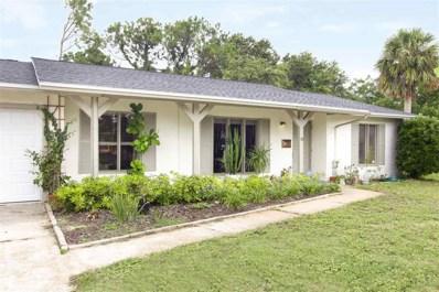 38 Sea Park Dr, St Augustine, FL 32080 - #: 180540