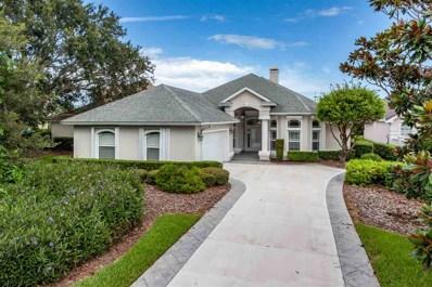 602 Teeside Court, St Augustine, FL 32080 - #: 180824