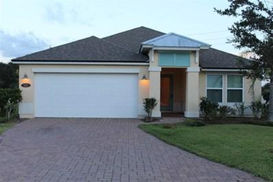 132 Tidal Ln, St Augustine, FL 32080 - #: 180848