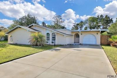 4 Fairview Lane, Palm Coast, FL 32137 - #: 180855