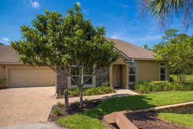 104 Utina Way, St Augustine, FL 32084 - #: 181280