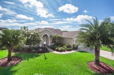 528 Peninsula Ct., St Augustine, FL 32080 - #: 181329