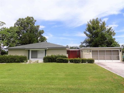 3 Campbell Ct, Palm Coast, FL 32137 - #: 181525