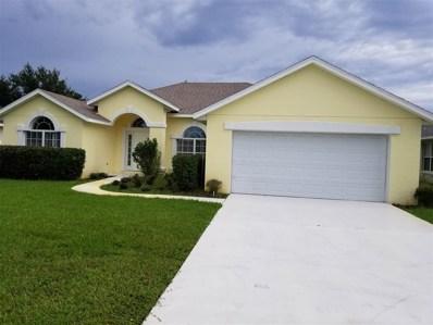 920 Windward Way, St Augustine, FL 32080 - #: 181535