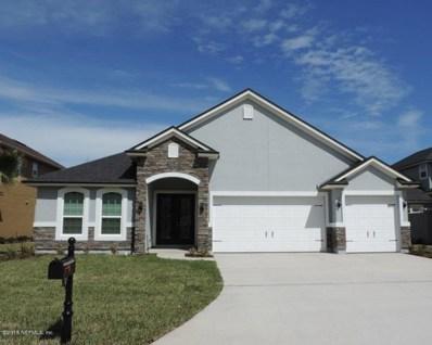 28 Deerfield Meadows Circle, St Augustine, FL 32086 - #: 181550