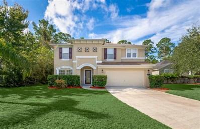 232 Brantley Harbor Drive, St Augustine, FL 32086 - #: 181580