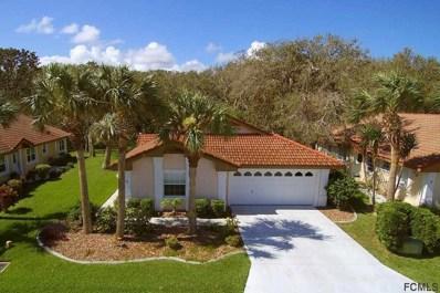 11 San Jose Dr, Palm Coast, FL 32137 - #: 181586