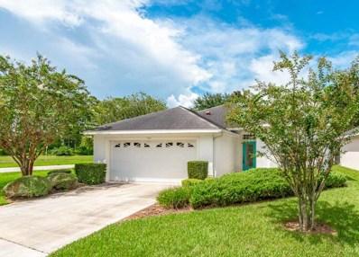 501 Boxwood Place, St Augustine, FL 32086 - #: 181621