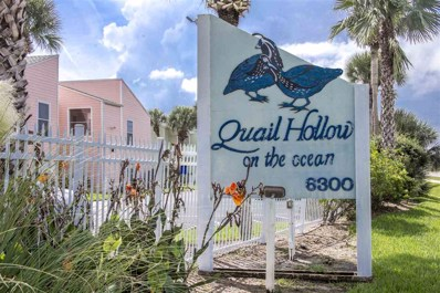 6300 A1A South UNIT B1-3TH, St Augustine, FL 32080 - #: 181694