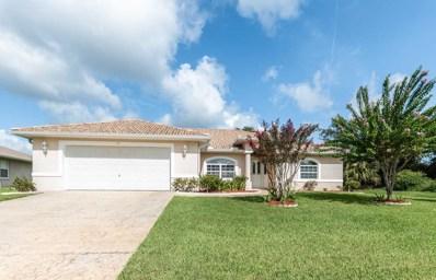 23 Farmsworth Dr, Palm Coast, FL 32137 - #: 181699