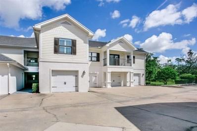 116 Laurel Wood Way #208 UNIT 208, St Augustine, FL 32086 - #: 181725