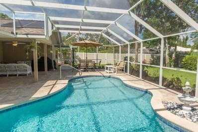 43 Fleetwood Drive, Palm Coast, FL 32137 - #: 181832