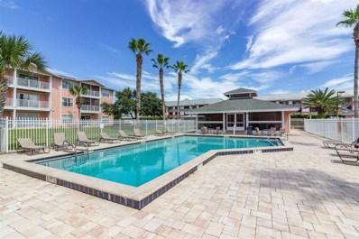 200 16TH Street 206A + Garage UNIT 206A + >, St Augustine Beach, FL 32080 - #: 181880