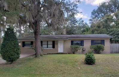 528 Gentian Rd, St Augustine, FL 32086 - #: 181950