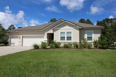 212 Deerfield Glen Dr, St Augustine, FL 32086 - #: 181969