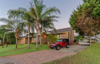 6029 Costanero Rd, St Augustine, FL 32080 - #: 182059