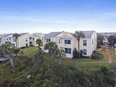 6300 S A1A UNIT B23th, St Augustine, FL 32080 - #: 182066