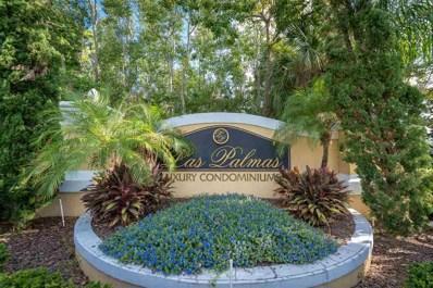 1010 Bella Vista Blvd UNIT 4-110, St Augustine, FL 32084 - #: 182085
