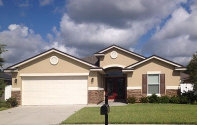 211 Meadow Crossing Drive, St Augustine, FL 32086 - #: 182140