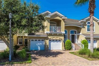 1353 Makarios Dr, St Augustine Beach, FL 32080 - #: 182202