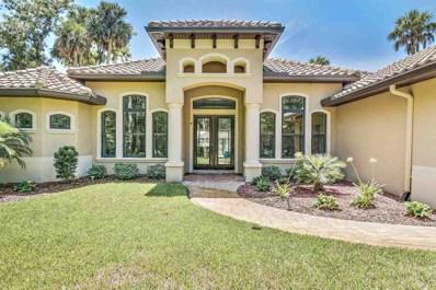6 Weldon Way, Palm Coast, FL 32137 - #: 182246