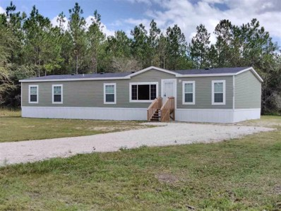 10300 Gregory Ave, Hastings, FL 32145 - #: 182434