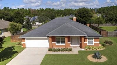 173 Whisper Ridge Drive, St Augustine, FL 32092 - #: 182540