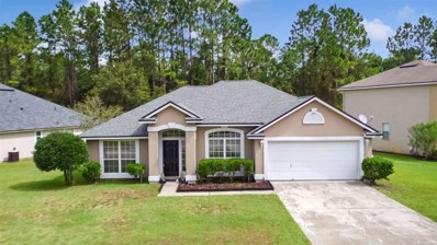 1408 Sandridge, St Augustine, FL 32092 - #: 182551