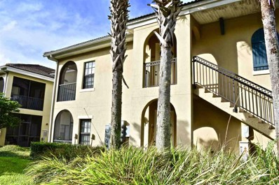 120 Calle El Jardin UNIT 201, St Augustine, FL 32095 - #: 182564