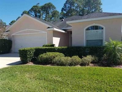 848 Crestwood Drive, St Augustine, FL 32086 - #: 182567