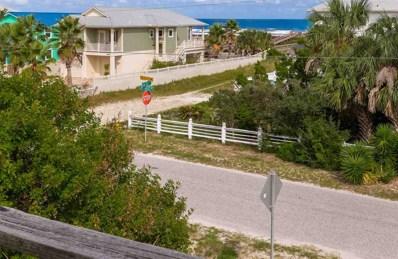 5513 Atlantic View, St Augustine, FL 32080 - #: 182791