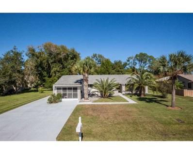5 Felicia Ct., Palm Coast, FL 32137 - #: 182843