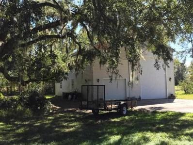4550 S County Road 13, Elkton, FL 32033 - #: 183178