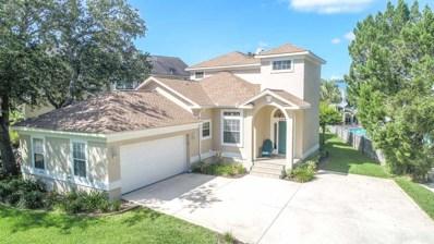 6389 Putnam Street, St Augustine, FL 32080 - #: 183220