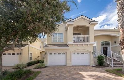 1253 Makarios Dr, St Augustine Beach, FL 32080 - #: 183223