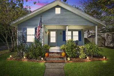 881 S Whitney, St Augustine, FL 32084 - #: 183244