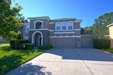 336 Brantley Harbor Drive, St Augustine, FL 32086 - #: 183312