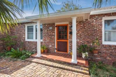 98 N St Augustine Blvd, St Augustine, FL 32080 - #: 183518