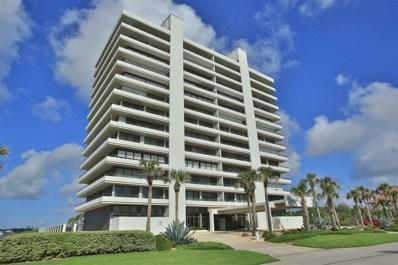 1601 N Central, Flagler Beach, FL 32136 - #: 183598