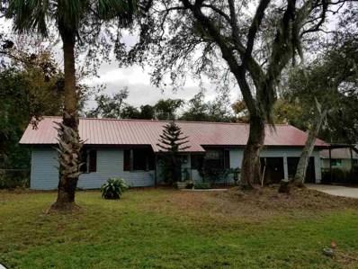 406 Gentian Rd, St Augustine, FL 32086 - #: 183605