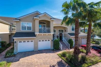 1507 Makarios Dr, St Augustine Beach, FL 32080 - #: 183644