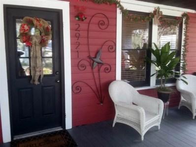 2921 Hampton Street, Palatka, FL 32177 - #: 183664
