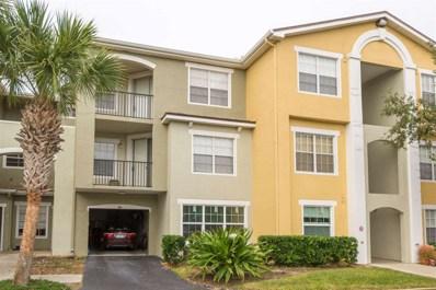 1050 Bella Vista Blvd #10-202 + Garage UNIT 10-202, St Augustine, FL 32084 - #: 183961